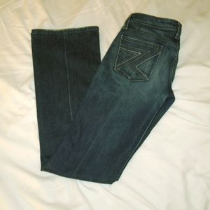 Seven for all Mankind Jeans Flynt 25